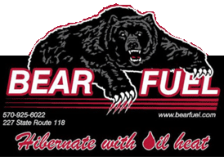 Bear Fuel Inc.